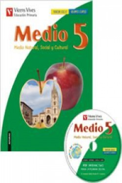 (AST).(09).MEDIO 5O.PRIM.(ASTURIAS).CONOCIMIENTO.