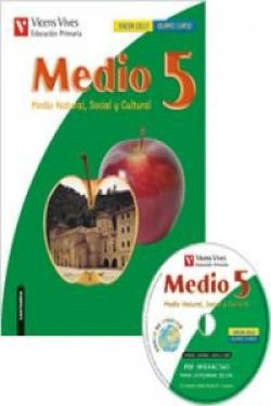 (CANT).(09).MEDIO 5O.PRIM.(CANTABRIA).CONOCIMIENTO.