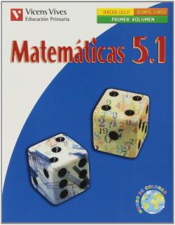 ANT/(09).MATEMATICAS 5º.PRIM.(TRIMESTRAL) AULA 3D