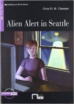 Alient alert in Seattle, ESO. Material auxiliar