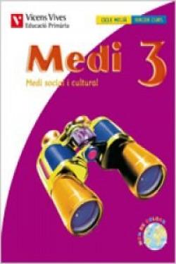 ANT/(CAT).(09).MEDI 3R PRIMARIA (SOCIAL I CULTURAL)