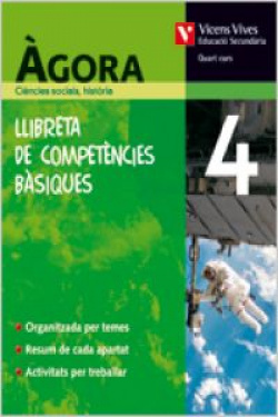 ANT/(VAL).(08).LLIBRETA AGORA 4T.ESO (COMPETENCIES BASIQUES