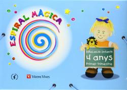 (VAL).(10).(4 ANYS-1R TRIM) ESPIRAL MAGICA INFANTIL