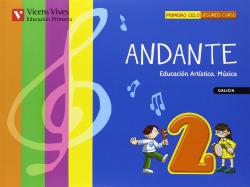 (G).(10).ANDANTE 2ºPRIM. *MUSICA GALEGO*
