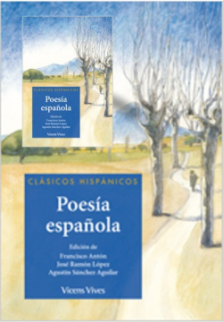 Poesia Española. Clasicos Hispanicos. Material Auxiliar
