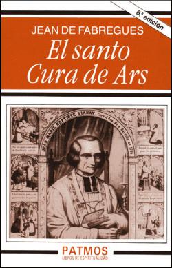 El santo cura de Ars