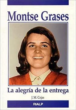 Montse Grases. La alegría de la entrega