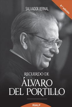 Recuerdo de Alvaro del Portillo, Prelado del Opus Dei