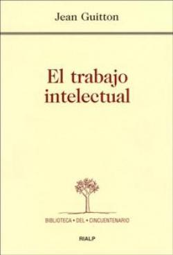 El trabajo intelectual