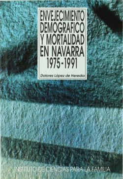 Envejecimiento demográfico y mortalidad en Navarra. 1975-1991