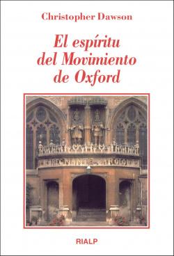 El espíritu del Movimiento de Oxford
