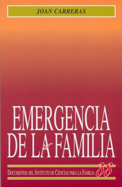Emergencia de la familia