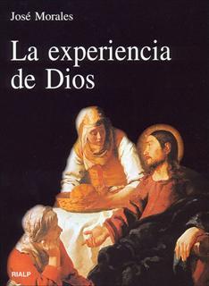La experiencia de Dios