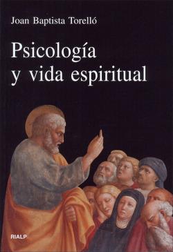 Psicología y vida espiritual
