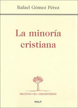 La minoría cristiana
