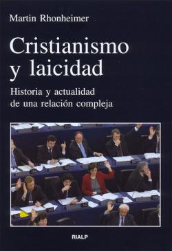 Cristianismo y laicidad