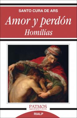 Homilias:amor y perdon