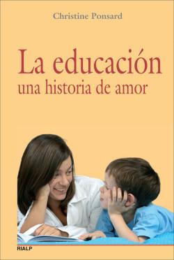 La educación, una historia de amor