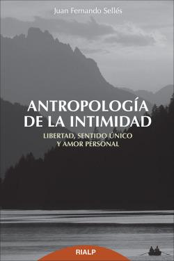 Antropología de la intimidad