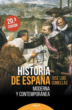 Historia de España moderna y contemporánea