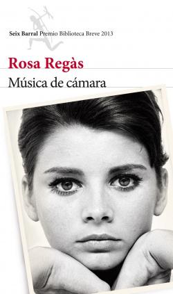 Musica de camara (P.BIBLIOTECA BREVE 2013)