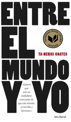 ENTRE EL MUNDO Y YO
