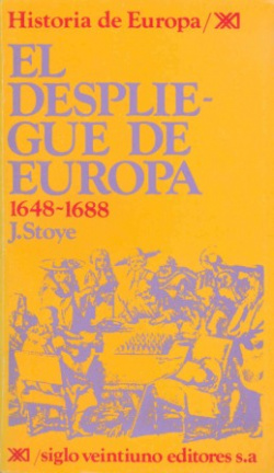 HIST EUROPA 1648-1688