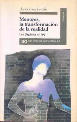 Menores, la transformación de la realidad