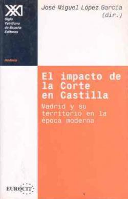 El impacto de la corte en Castilla