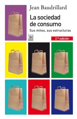 La sociedad de consumo