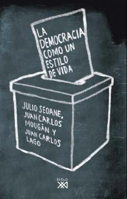 DEMOCRACIA COMO ESTILO VIDA