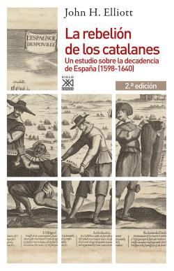 Rebelión de los catalanes