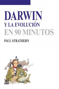 Científicos Darwin en 90 minutos