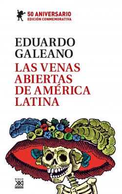 Las venas abiertas de Ámerica Latina