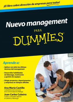 Management para Dummies