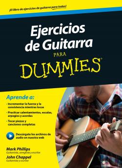 EJERCICIO PARA GUITARRA PARA DUMMIES