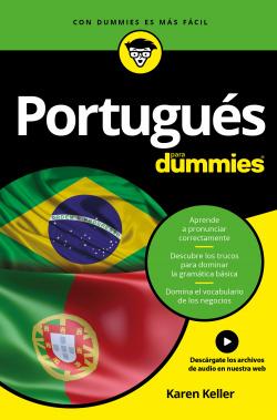 PORTUGUÈS PARA DUMMIES