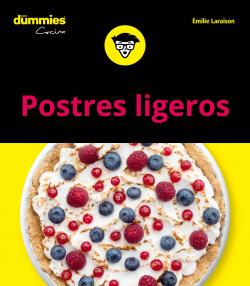 POSTRES LIGEROS PARA DUMMIES