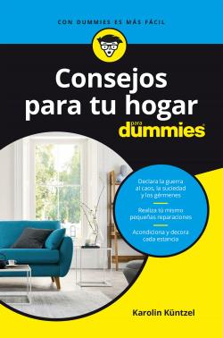 Consejos para tu hogar para dummies