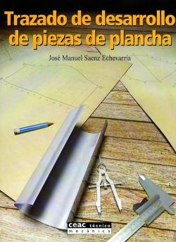 Trazado de desarrollo de piezas de plancha