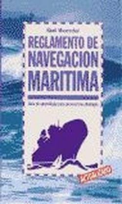 Reglamento de navegación marítima