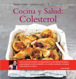 Cocina y salud. Colesterol