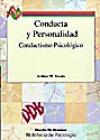conducta y personalidad. conductismo psicologico