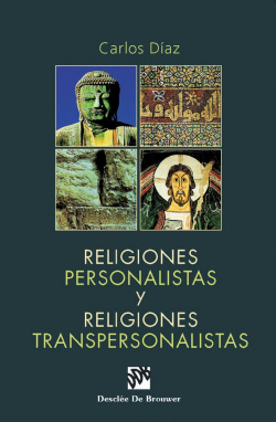 religiones personalistas y religiones transpersonalistas