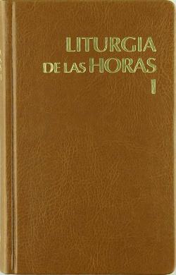 (I).Liturgia horas latinoamericana