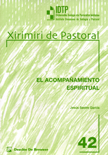 el acompañamiento espiritual