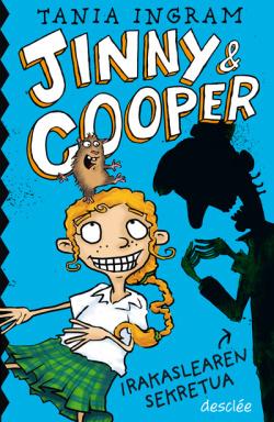 Jinny eta Cooper. Irakaslearen sekretua