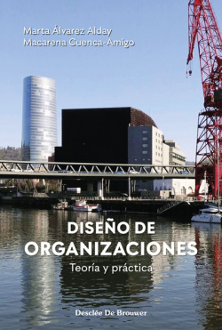 Diseño de organizaciones. Teoría y práctica