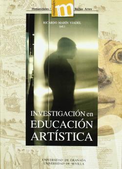 INVESTIGACION EN EDUCACION ARTISTICA