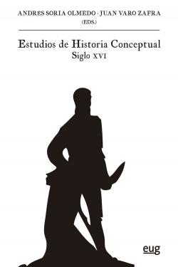 Estudios de historia conceptual siglo xvi